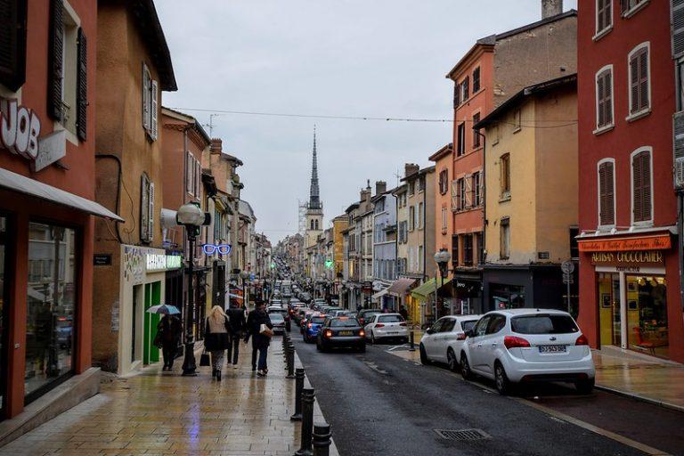 Acheter un appartement neuf à Villefranche sur saône