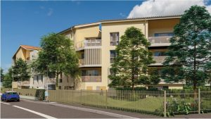 Programme immobilier neuf Accueil